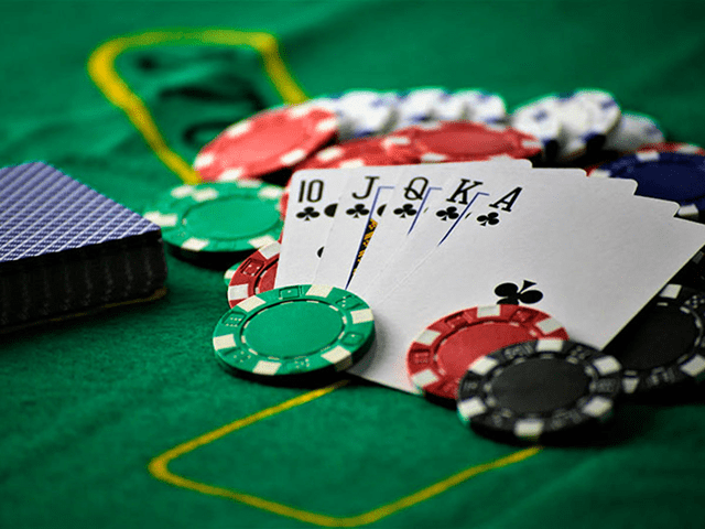 Cach thuc danh cuoc Poker xuat than hien nay